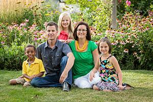 Gill Family