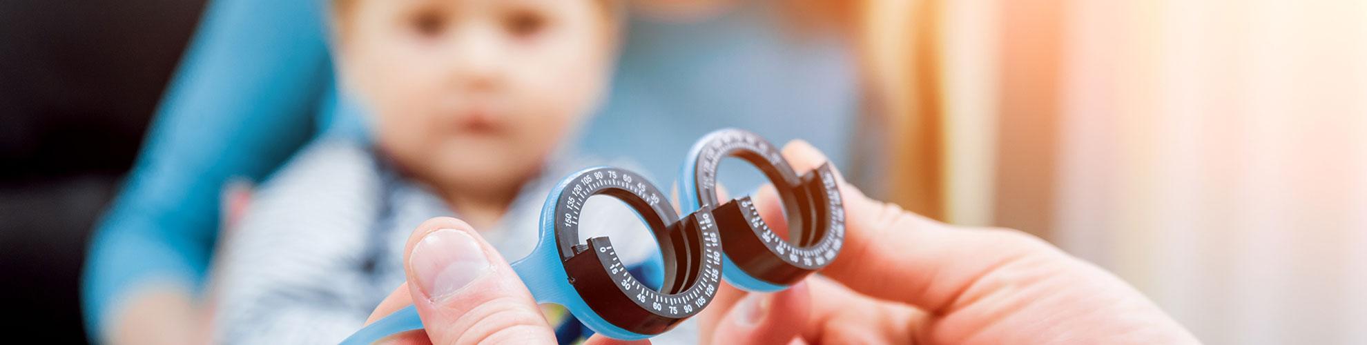 baby pediatric eye care eye eye exam